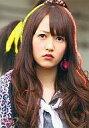【エントリーでポイント10倍!(9月11日01:59まで!)】【中古】生写真(AKB48・SKE48)/アイドル/AKB48 チハル(佐藤亜美菜)/バストアップ 上目線 睨み/マジすか学園2 封入特典