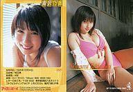 【中古】コレクションカード(女性)/トレカ/UP TO BOY CARD 2003 188 : 188/滝沢乃南