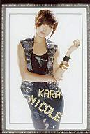 トレーディングカード・テレカ, トレーディングカード ()KARA NicoleKARA BROMIDE COLLECTION
