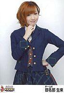 【中古】生写真(AKB48・SKE48)/アイドル/AKB48 田名部生来/膝上/東京秋祭り/2010.10.09-10葛西臨海公園