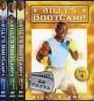 【中古】その他DVD BILLY'S BOOTCAMP 全4巻セット [日本語字幕版](ビリーバンド、メジャー欠け)