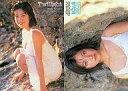 【中古】コレクションカード(女性)/トレカ/BOMB CARD 3D+ 小向美奈子 081 : 小向美奈子/レギュラーカード/BOMB CARD 3D+