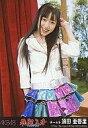 【中古】生写真(AKB48・SKE48)/アイドル/AKB48 須田亜香里/「フライングゲット」劇場版特典