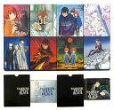 【中古】アニメBlu-ray Disc DARKER THAN BLACK-流星の双子- Blu-rayDisc 初回限定版全8巻セット