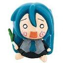【中古】小物(キャラクター) プニプニはちゅねミク キャラクター・ボーカル・シリーズ01 初音ミク×ピタミン