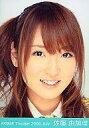 【中古】生写真(AKB48・SKE48)/アイドル/AKB48 佐藤由加理/顔アップ/劇場トレーディング生写真セット2009.July
