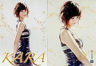トレーディングカード・テレカ, トレーディングカード ()KARA VOL.2 078 KARA2078SeungYeon