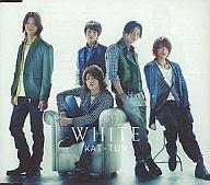 9/29 10:00〜10/2 23:59は各キャンペーンにエントリーで14倍!【中古】邦楽CD KAT-TUN / WHITE(...