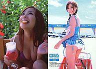 【中古】コレクションカード(女性)/木口亜矢 HIT'S LIMITED 025 : 025/AYA KIGUCHI /木口亜矢