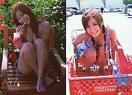 【中古】コレクションカード(女性)/木口亜矢 HIT'S LIMITED 019 : 019/AYA KIGUCHI /木口亜矢