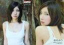 【中古】コレクションカード(女性)/トレカ/仲村みう sabra コレクショントレーディングカード 07 : 仲村みう