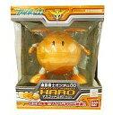 【中古】おもちゃ マスコットロボ ハロ(オレンジ) 「機動戦士ガンダム00(ダブルオー)」