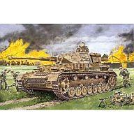 [Pre] plastic model 1/35 Germany Panzerkampfwagen IV Ausf F2 (model) (Smart Kit) [6360] [reproduction] [02P09Jul16] [Picture]