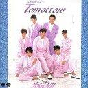 【中古】邦楽CD 光GENJI / ふりかえって…Tomorrow
