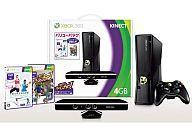 【送料無料】【smtb-u】【新品】XBOX360ハード ★Xbox360本体(4GB)+Kinect バリューパック【SS1...