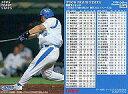 【中古】スポーツ/2006プロ野球チップス第1弾/-/チームスタッツカード TS-03 : 西武ライオンズ(中村 剛也)