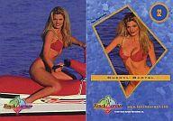 【中古】コレクションカード(女性)/Bench Warmer '97 32 : CHERYL BARTEL