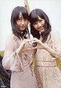 【中古】生写真(AKB48・SKE48)/アイドル/AKB48 松井玲奈 渡辺麻友/ 風は吹いている/新星堂特典