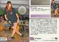 トレーディングカード・テレカ, トレーディングカード ()BBM2009REAL VENUS 42