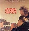 【b0426】【中古】LD マディソン郡の橋(ワイド)【10P20Apr12】【画】