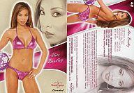 トレーディングカード・テレカ, トレーディングカード ()2011 BENCH WARMER LIMITED 48 Alice Bradley()
