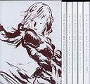 【中古】アニメ系CD FINAL FANTASY XIII-2 オリジナル・サウンドトラック[DVD付]