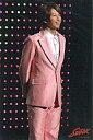 【中古】生写真(ジャニーズ)/アイドル/関ジャニ∞ 大倉忠義/膝上/ピンク衣装/体右向き/舞台「Endless SHOCK」/2Lサイズ生写真