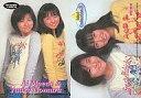 【中古】コレクションカード(女性)/UP TO BOY CARD 1999 前田愛・野村佑香/IdolCollection3/UP TO BOY CARD 1999