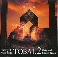 CD, アニメ CD TOBAL2