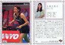【中古】コレクションカード(女性)/BBM2010REAL VENUS 94 : 94/小椋久美子