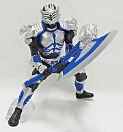 Kamen Rider tiger 2(555)