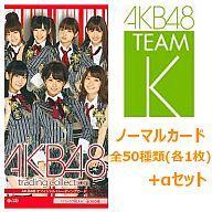【ポイント最大7倍】【中古】アイドル(AKB48・SKE48)/AKB48 トレーディングコレクション AKB48 ...