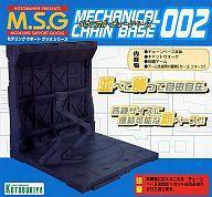 プラモデル・模型, その他  002 M.S.G MB10