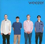 【中古】輸入洋楽CD weezer / weezer[輸入盤]【05P23Sep15】【画】