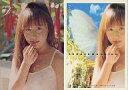【中古】コレクションカード(女性)/AVANT GARDE OFFICIAL CARD COLLECTION f-10 : 山川恵里...