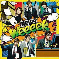 【中古】邦楽CD NEWS/weeeek【P25Apr15】【画】