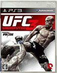 【中古】PS3ソフト UFC Undisputed3