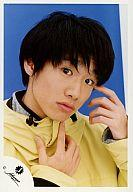 【中古】生写真(男性)/アイドル/ジャニーズJr. ジャニーズJr./風間俊介/衣装黄・バストアップ...
