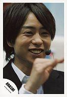 櫻井翔と小川彩佳が今年9月に結婚へ!主演ドラマ「先に生まれただけの僕」の発表が異例の早さだったことがその証拠