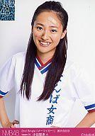 【中古】生写真(AKB48・SKE48)/アイドル/NMB48 小谷里歩/バストアップ・両手腰ー/CD「オーマイガー!」握手会記念