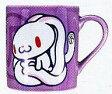 【中古】マグカップ・湯のみ(キャラクター) 汎用うさぎ(パープル) 汎用うさぎマグカップ 「チャックスGP」
