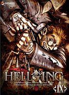 【送料無料】【smtb-u】【中古】アニメDVD OVA HELLSING IX[初回限定版] 【05P04Jul15】【画】