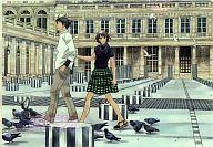 【中古】クリアファイル のだめカンタービレ クリアファイル Kiss2009年3月25日号特別付録画像