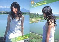 【中古】コレクションカード(女性)/Kana Kurashina Girls! Collection Series R-44 : 倉科カ...
