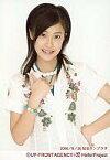 【中古】生写真(ハロプロ)/アイドル/Berryz工房 Berryz工房/夏焼雅/衣装白・左手腰・2006.8.20仙台サンプラザ/公式生写真