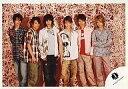 【中古】生写真(ジャニーズ)/アイドル/KAT-TUN KAT-TUN/集合(6人)/横型・膝…