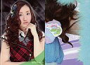 【中古】アイドル(AKB48・SKE48)/AKB48オフィシャルトレーディングカードvol.2 20-4 : 梅田彩佳/レギュラーカード/AKB48オフィシャルトレーディングカードvol.2