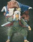 【中古】食玩 トレーディングフィギュア 自来也&ガマブン太 ナルト忍形集 口寄せの術セット 「NARUTO-ナルト-」 【タイムセール】