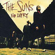 【中古】邦楽CD THE SUNS / NO ENTRY(廃盤)【10P4Jul12】【画】