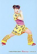 【エントリーでポイント10倍!(3月28日01:59まで!)】【中古】生写真(ハロプロ)/アイドル/ミニモニ。 No.18 : 辻希美/バカ殿様とミニモニ姫。 ブロマイド